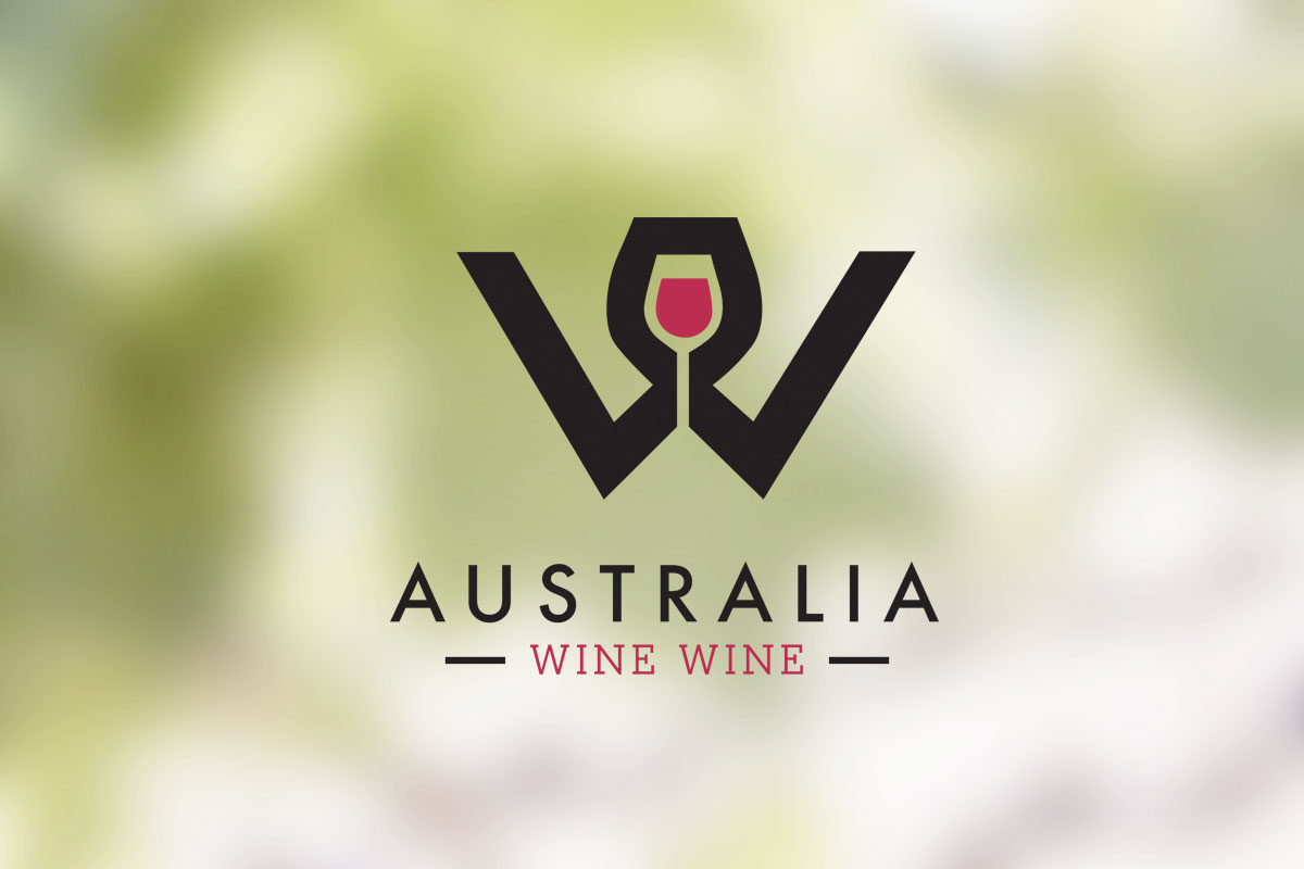 Aus-Wine-Wine-Logo-Design-Adelaide