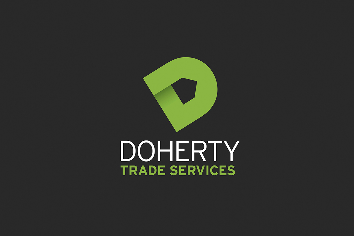 Doherty-Logo-Design-Adelaide
