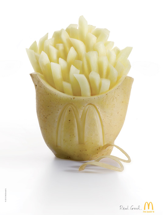 McDonaldsPotatoes