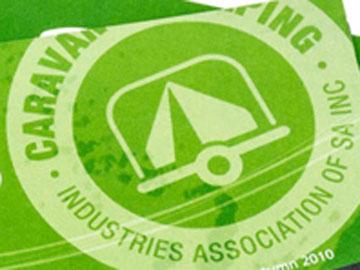 Caravan & Camping SA Association – Design