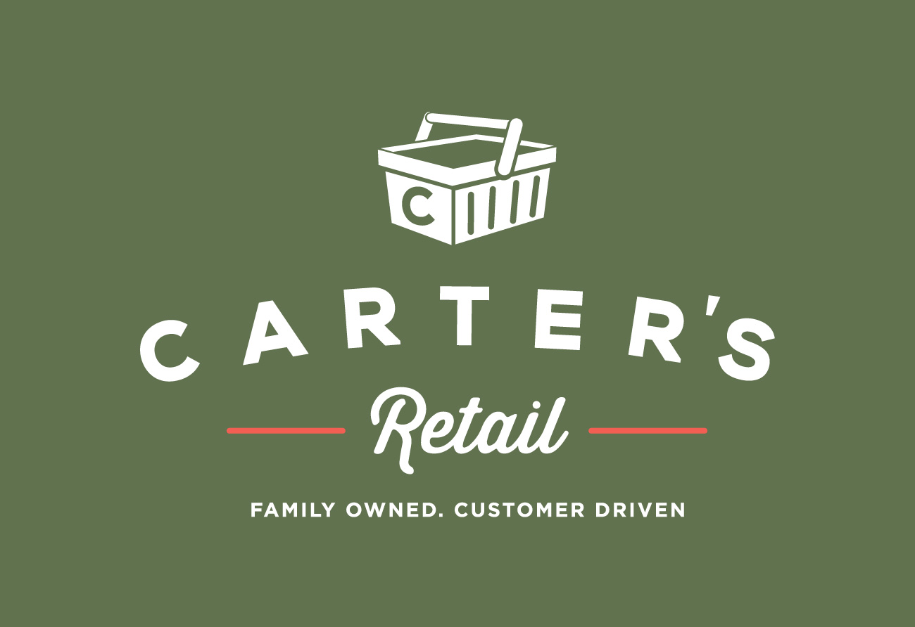 carters_retail_adelaide_logo_design
