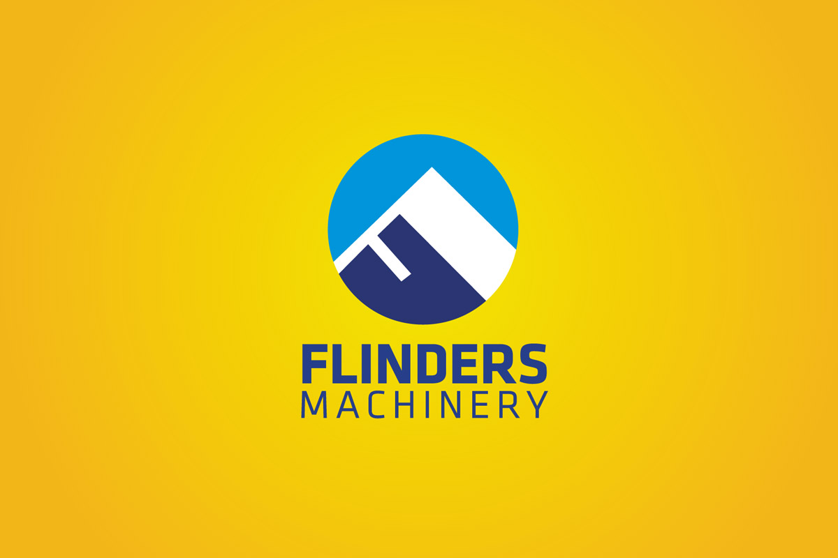 flinder-machinery-logo-design-adelaide