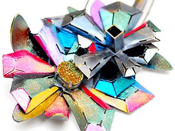 Leanne Marshall – Jewellery Website Design