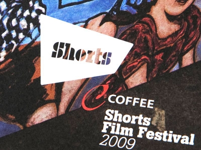 Shorts Film Festival – Design
