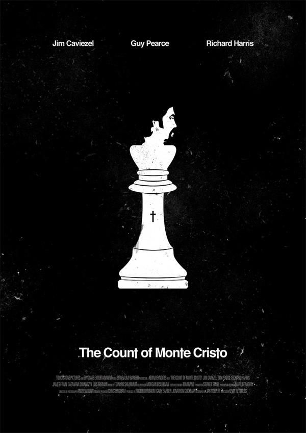 whitespace-design-montecristo-poster