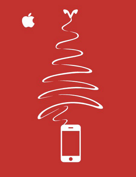 xmas-design_apple